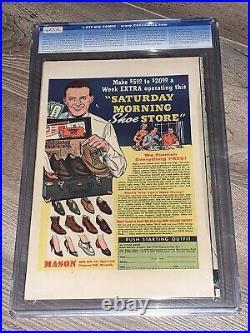 Amazing Spider-man 1 CGC 7.0 OW Marvel 1963 Origin Issue1st Fantastic Four xover