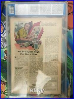 Amazing Spiderman #7 Vulture CGC 6.5 OLD LABEL