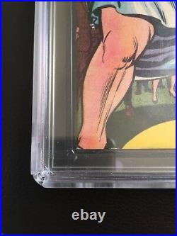 Fantastic Four # 48 Cgc 9.8 First Silver Surfer & Galactus Northland Pedigree Wp