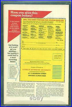 Incredible Hulk 181 CGC 8.5 Marvel 1974 1st Full Appearance Wolverine 0983823001