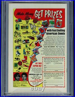 Marvel Premiere #15 Iron Fist CGC 9.4 NM Marvel Comics 1974 1st Iron Fist k13