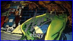 Stan Lee Signed Ss Signature Series Werewolf By Night #1 Cgc 4.0 Key 1972 Comic