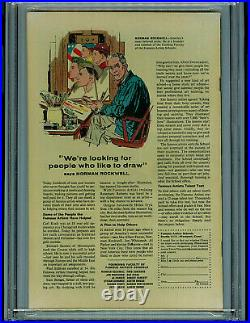 Uncanny X-Men #21 CGC 9.0 1966 Silver Age Marvel Comics Amricons B8