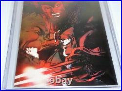 Wolverine #145 CGC 9.6 Return of Adamantium Hulk Sabretooth Apocalypse Nabisco